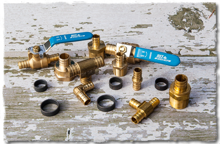 Hoyle Plumbing Company - Contractors, Parts and Service - Shelby, NC ...